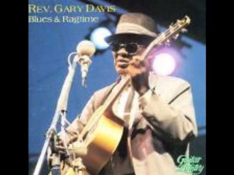 Reverend Gary Davis - Baby, Let Me Lay It on You