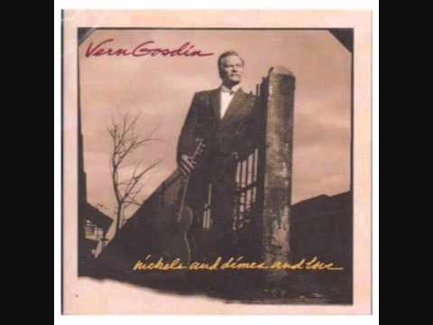 Vern Gosdin - Bury Me in a Jukebox