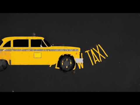 Joni Mitchell - Big Yellow Taxi (Official Lyric Video)