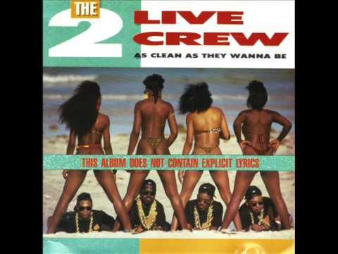 Two Live Crew – Pretty Woman
