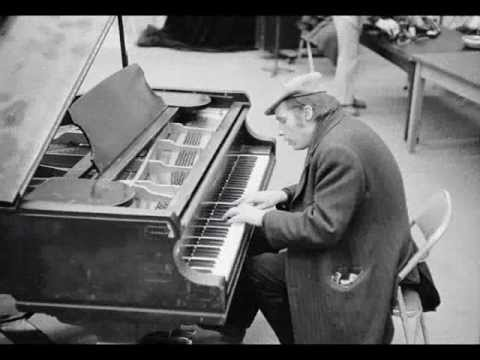 J. S. Bach Invention No. 8 in F Major by Glenn Gould