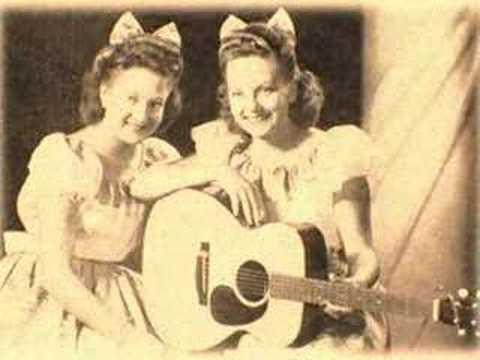 Arizona Yodeler - DeZurik Sisters