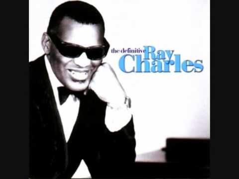 Ray Charles - This Little Girl Of Mine