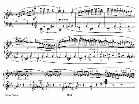 "Beethoven: Sonata ""Pathetique"" Op. 13 - III. Rondo. Allegro"