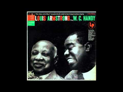 Louis Armstrong - Beale Street Blues