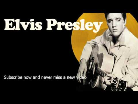 Elvis Presley - Blue Suede Shoes - Lyrics