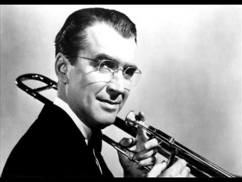 Glenn Miller - In The Mood [HQ]