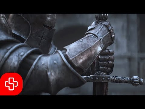 Salve Regina: A Templar Chant (Lyric Video)