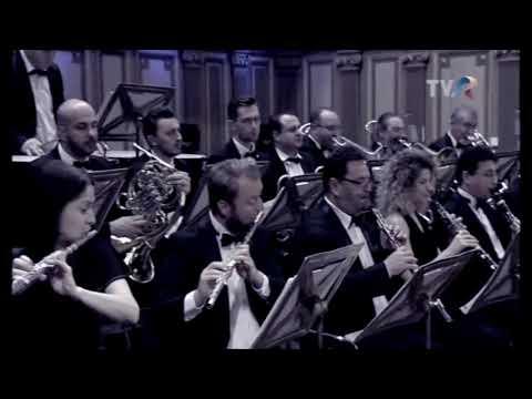 """W.A.Mozart - Uvertura operei """"Flautul Fermecat"""""""