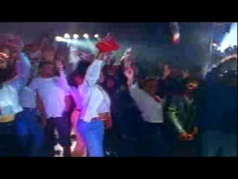 DJ Kool - Let Me Clear My Throat (Orginal Video)