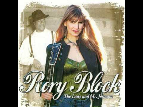 Rory Block - Hellhound On My Trail
