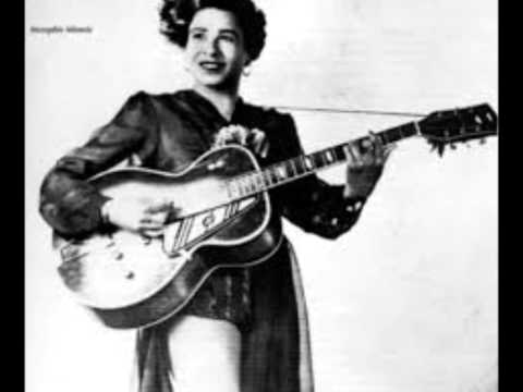 Memphis Minnie-I Got To Make A Change Blues