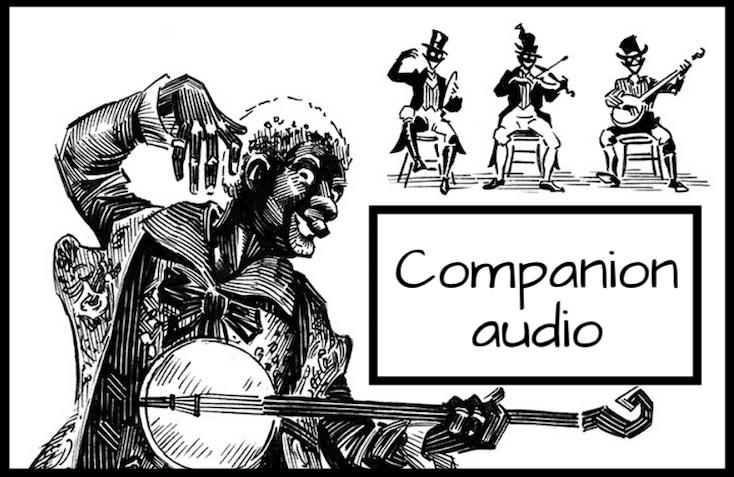 Companion audio
